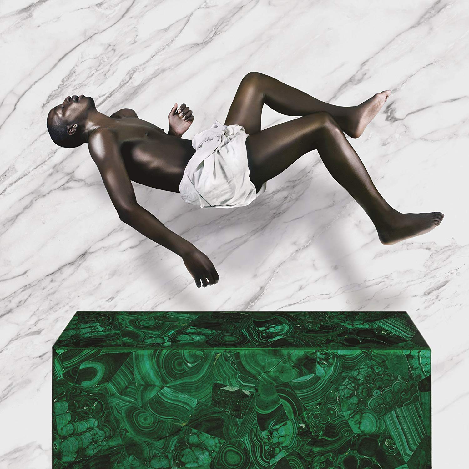 Petite Noir - Life Is Beautiful