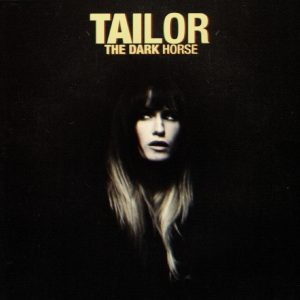 Tailor - The Dark Horse Vinyl
