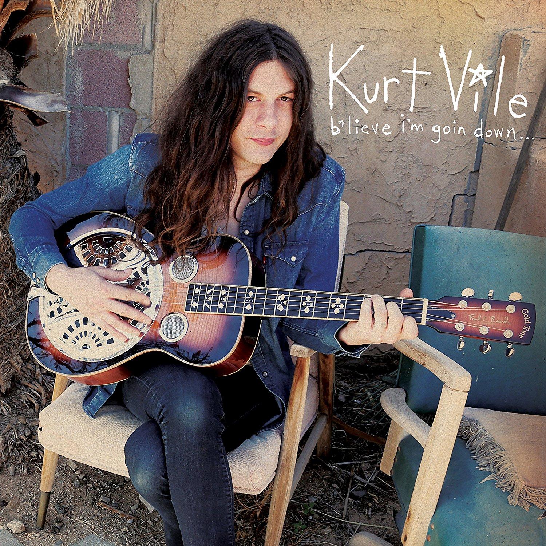 Kurt Vile - Blieve Im Goin Down