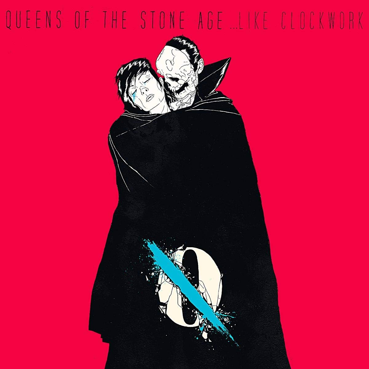 Queens Of The Stone Age - ... Like Clockwork