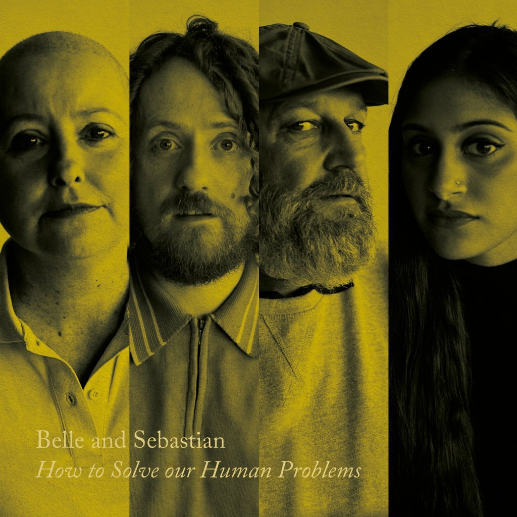 Belle And Sebastian  - How To Solve Our Human Problems (Part 2) Ep