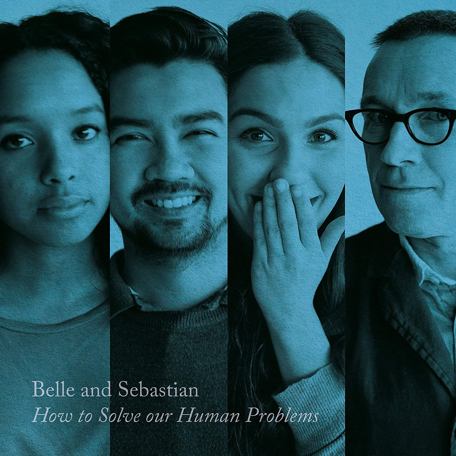 Belle And Sebastian  - How To Solve Our Human Problems (Part 3) Ep