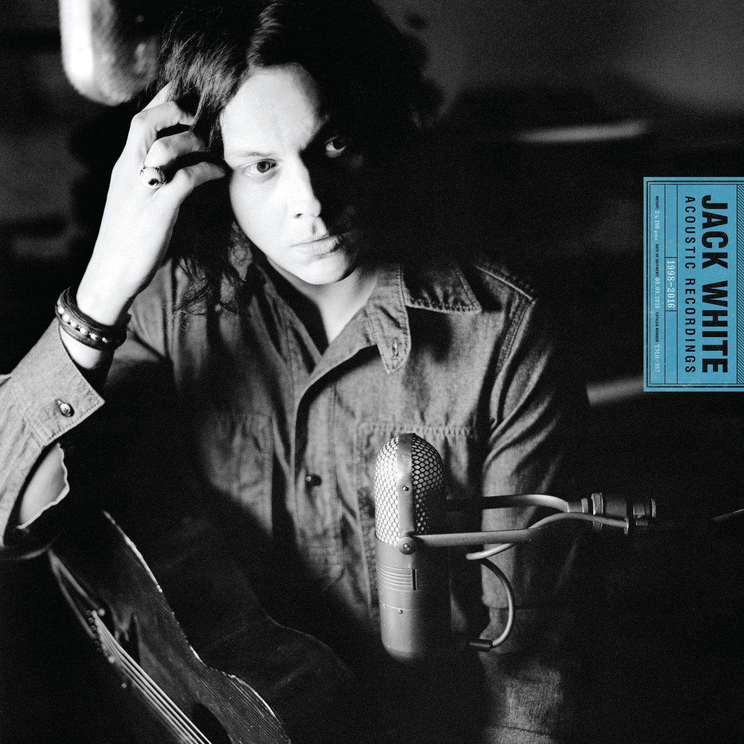 Jack White - Acoustic Recording 1998-2016